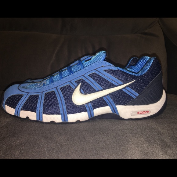 261b7741348 ... Shoe Run Comfortable  Nike Rare Air Zoom Fencer Fencing Mens size 11.5  ...